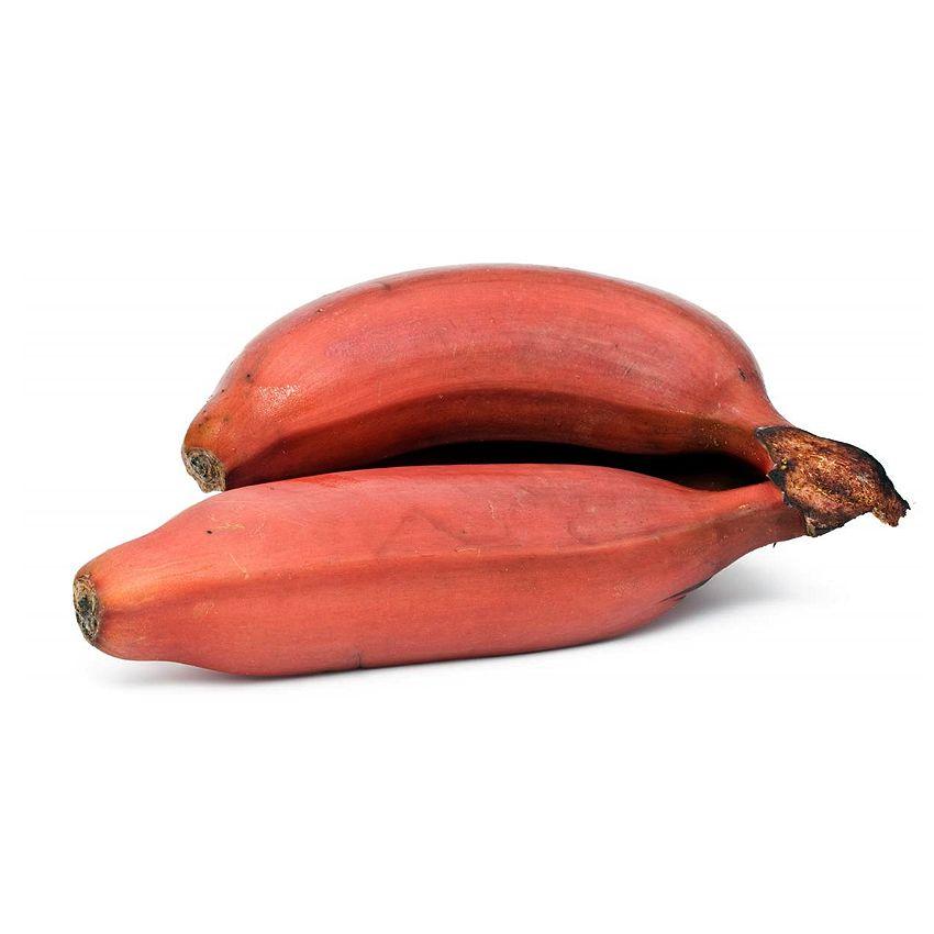 Banan czerwony - Zioła cięte, warzywa, grzyby, owoce egzotyczne i przyprawy Freshmint Łódź