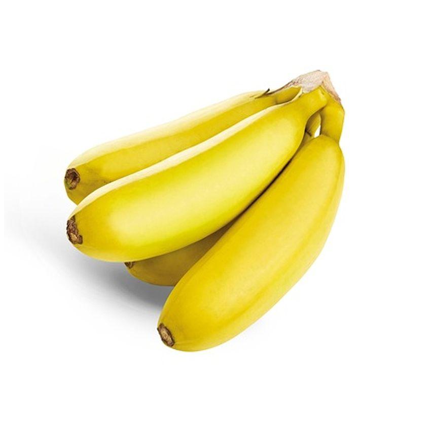 Banan mini - Zioła cięte, warzywa, grzyby, owoce egzotyczne i przyprawy Freshmint Łódź