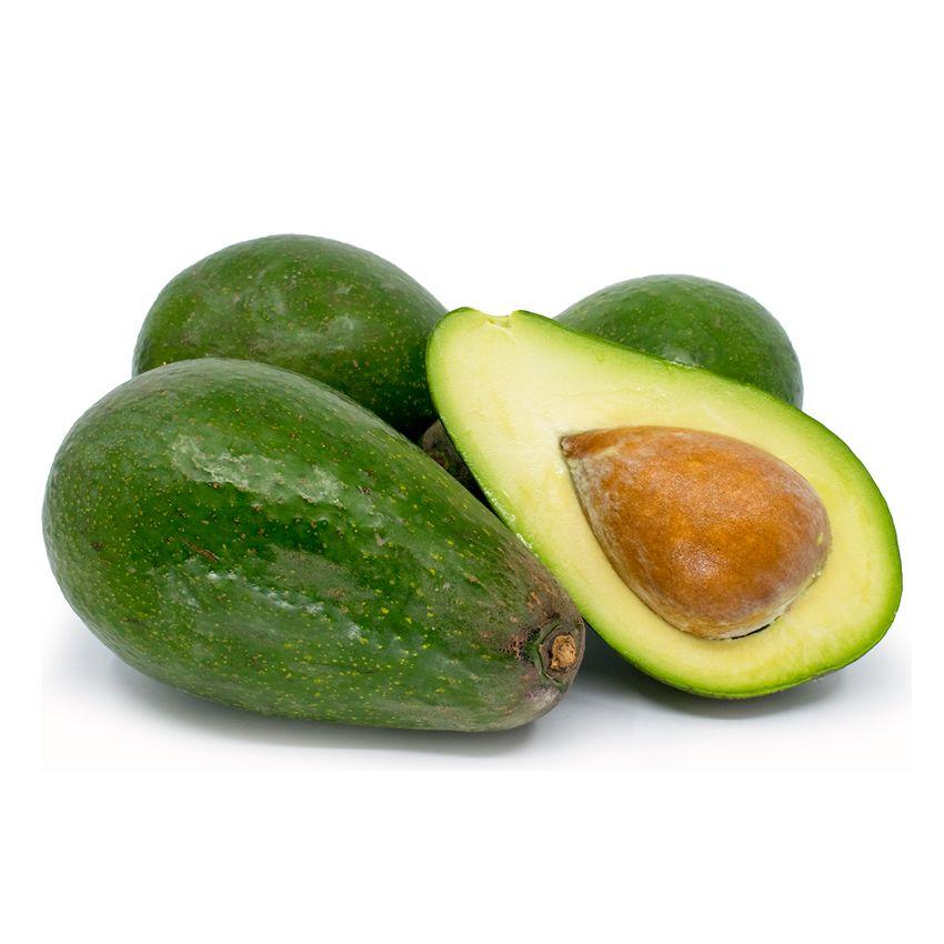Avocado zutano - Zioła cięte, warzywa, grzyby, owoce egzotyczne i przyprawy Freshmint Łódź