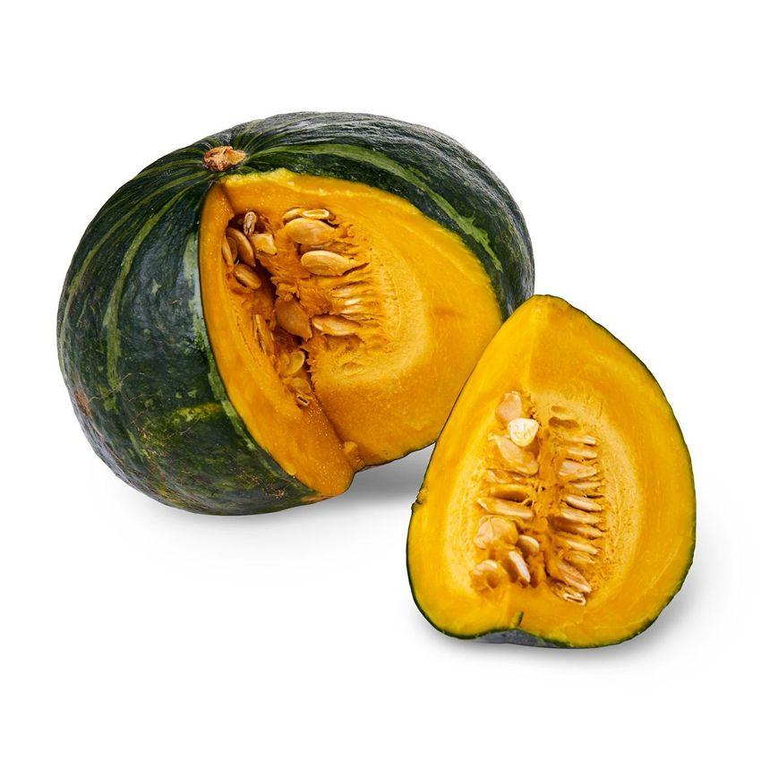 Dynia kabocha - Zioła cięte, warzywa, grzyby, owoce egzotyczne i przyprawy Freshmint Łódź