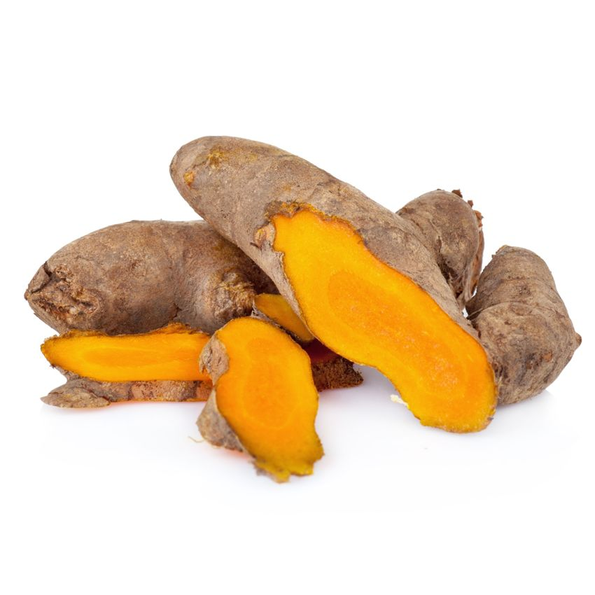 Kurkuma - Zioła cięte, warzywa, grzyby, owoce egzotyczne i przyprawy Freshmint Łódź