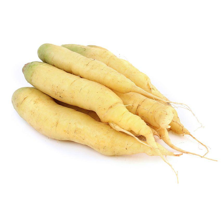 Marchew biała - Zioła cięte, warzywa, grzyby, owoce egzotyczne i przyprawy Freshmint Łódź