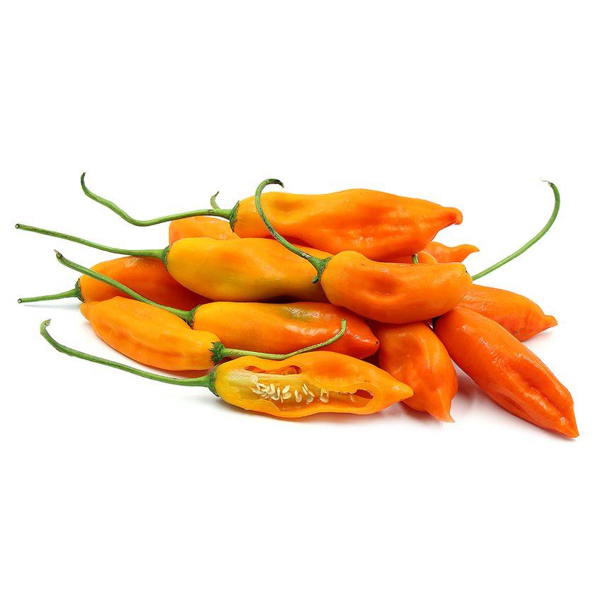 Peper aja amarillo - Zioła cięte, warzywa, grzyby, owoce egzotyczne i przyprawy Freshmint Łódź