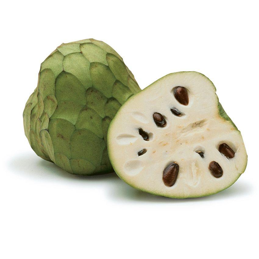 Cherimoya - Zioła cięte, warzywa, grzyby, owoce egzotyczne i przyprawy Freshmint Łódź