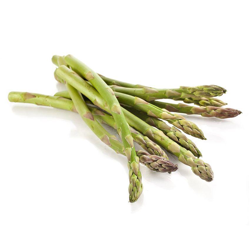 Szparag zielony - Zioła cięte, warzywa, grzyby, owoce egzotyczne i przyprawy Freshmint Łódź