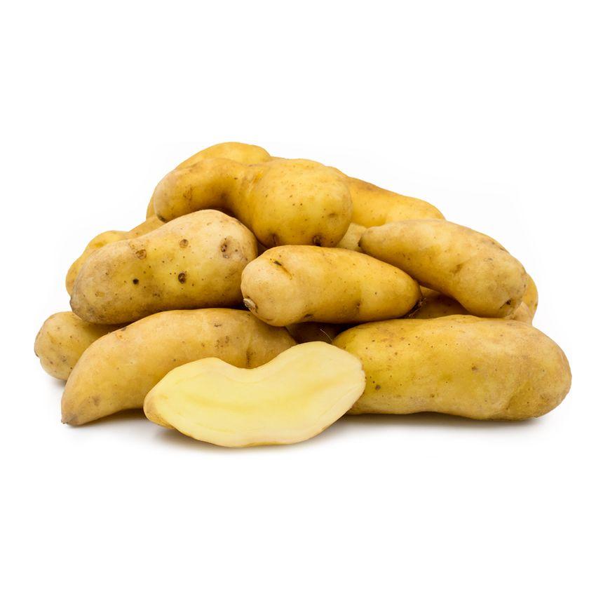 Ziemniak ratte - Zioła cięte, warzywa, grzyby, owoce egzotyczne i przyprawy Freshmint Łódź