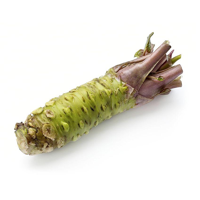 Wasabi - Zioła cięte, warzywa, grzyby, owoce egzotyczne i przyprawy Freshmint Łódź