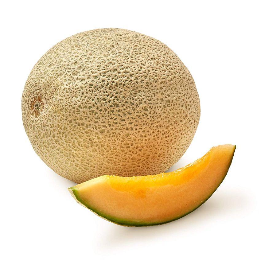 Melon canteloupe - Zioła cięte, warzywa, grzyby, owoce egzotyczne i przyprawy Freshmint Łódź