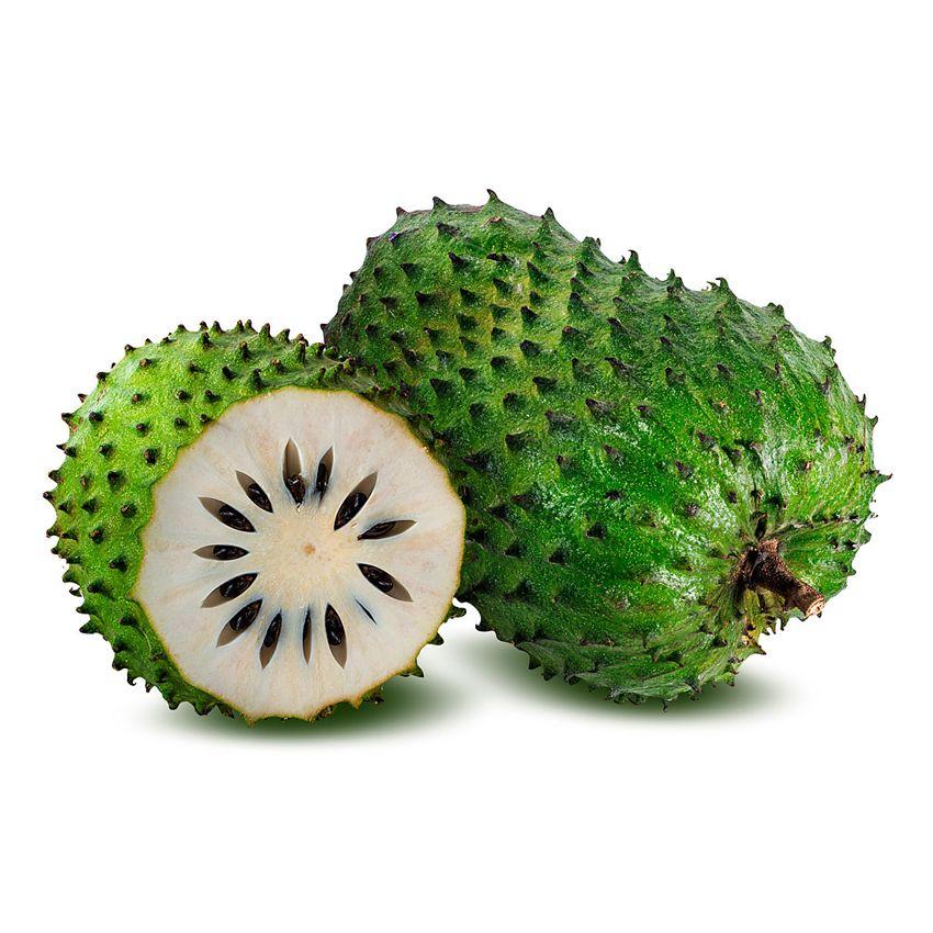 Guanabana - Zioła cięte, warzywa, grzyby, owoce egzotyczne i przyprawy Freshmint Łódź