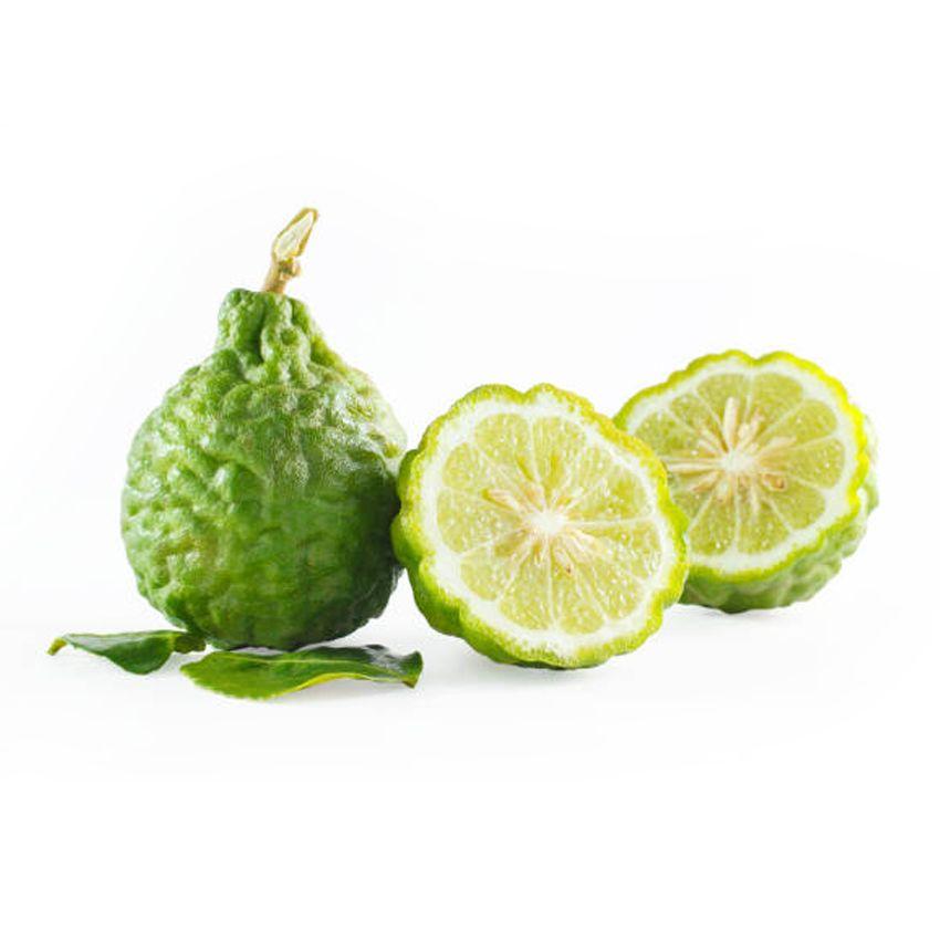 Limonka kaffire - Zioła cięte, warzywa, grzyby, owoce egzotyczne i przyprawy Freshmint Łódź