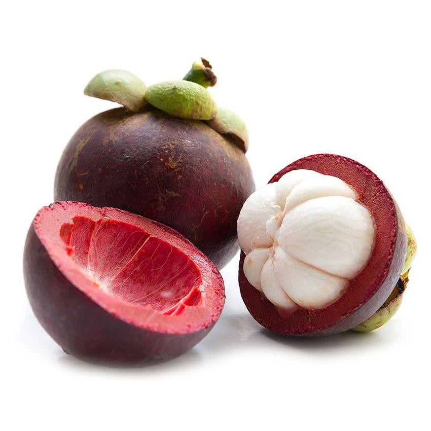 Mangostan - Zioła cięte, warzywa, grzyby, owoce egzotyczne i przyprawy Freshmint Łódź