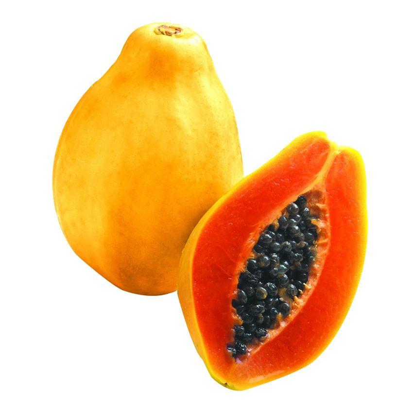 Papaya - Zioła cięte, warzywa, grzyby, owoce egzotyczne i przyprawy Freshmint Łódź