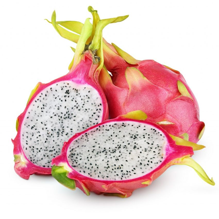 Pitahaya (red white)- Zioła cięte, warzywa, grzyby, owoce egzotyczne i przyprawy Freshmint Łódź